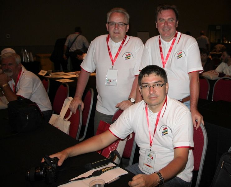 21-30.12.2011 Buenos Aires Kongres ICEM   Sekcja Krajowa Energetyki 937f947621c